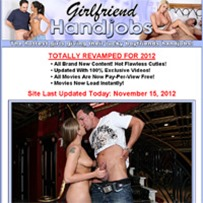 Girlfriend Hand Jobs review